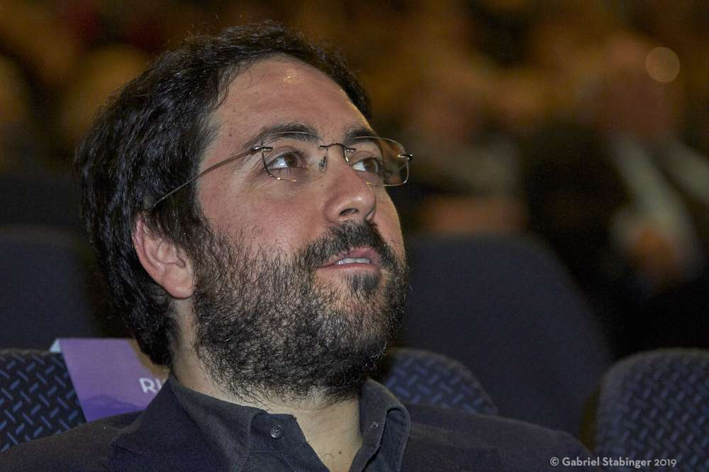 GALLERY VIDEOCITTA': UNA SERATA ECCEZIONALE DI CINEMA DEDICATA A ROMA